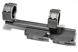 Dual Lever Precision Optic Mount